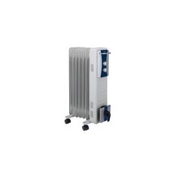 Radiador óleo Jata R107