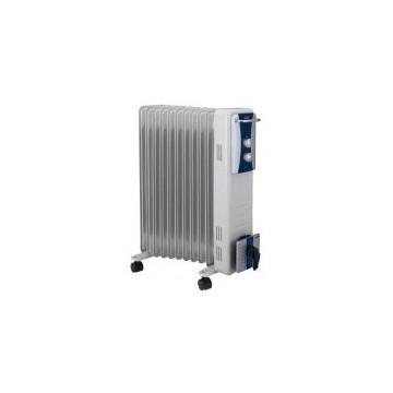 Radiador óleo Jata R111