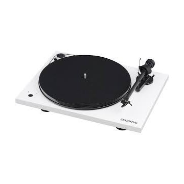 Pro-Ject-ESSENTIAL III...