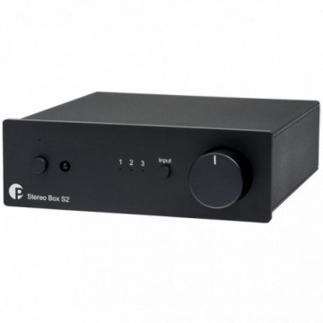 PRO-JECT STEREO BOX S2 BT...