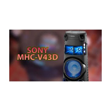 SONY-MHC-V43D