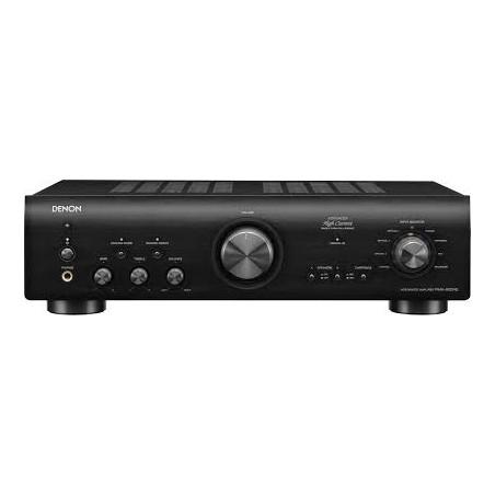 DENON PMA-800NE/BK (Amplif.Integrado)
