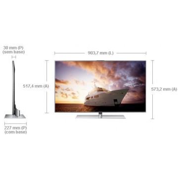 Samsung LED UE40F7000SA