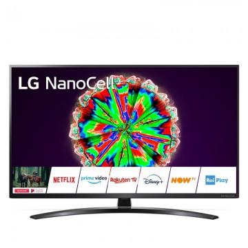 LG 43NANO796  SMART TV 4K