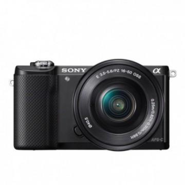Sony ALPHA ILCE-5000LB