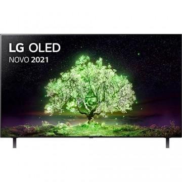 TV LG OLED65A16LA