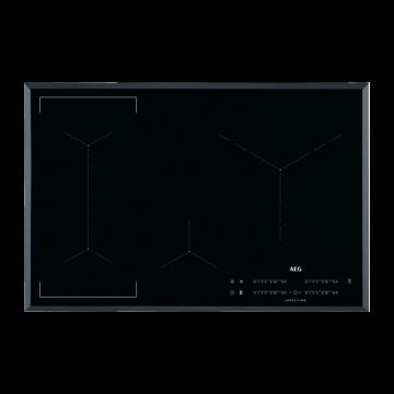 Placa de indução AEG...