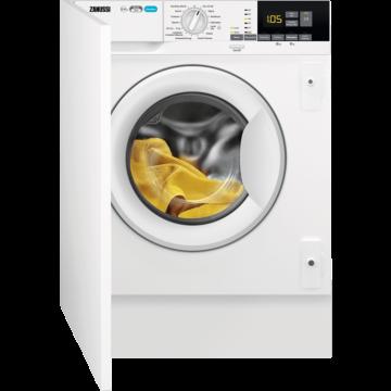 Maquina Lavar e Secar...