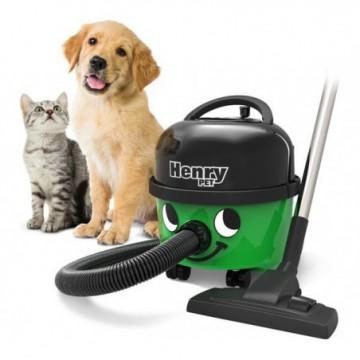 Aspirador Numatic Henry Pet