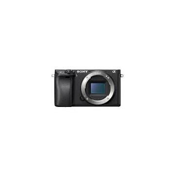 Sony ILCE-6300/B (Corpo)