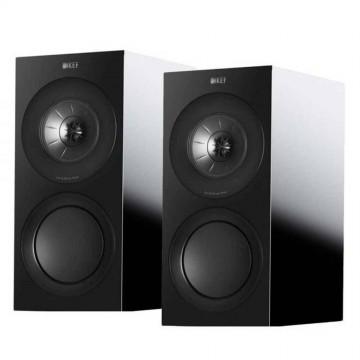KEF Coluna R3 Black (Par)