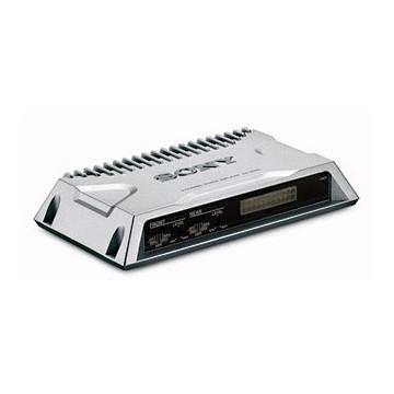 SONY-AUTO AMPLIFICDOR XM-423SL