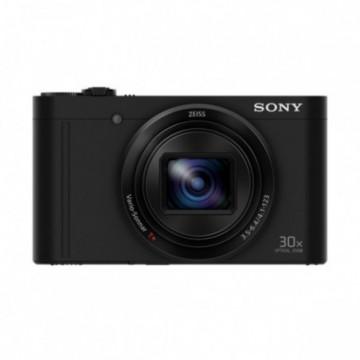SONY- DSC-WX500
