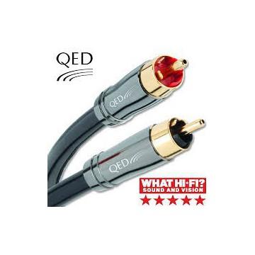 Audio Team- CABO QED QE6112