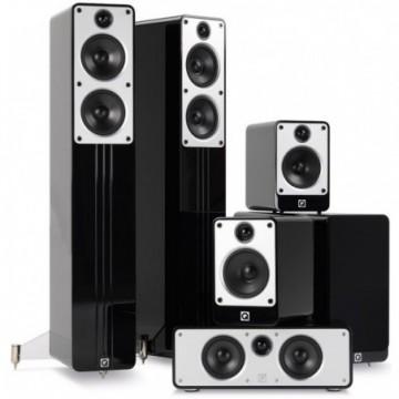 Q Acoustics-Concept 5.1...