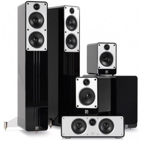 Q Acoustics-Concept 5.1 Cinema Pack