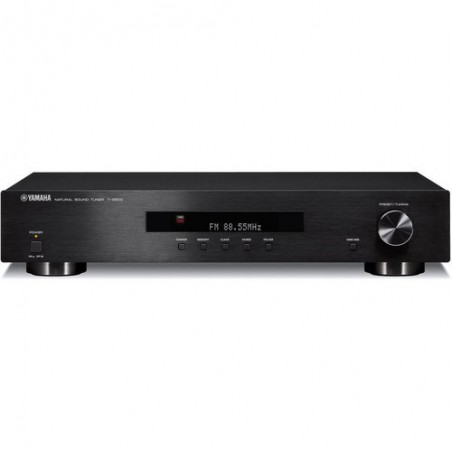 YAMAHA Sintonizador AM/FM -T-S500B