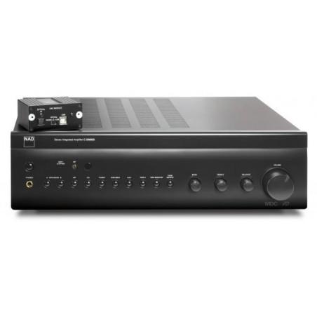 NAD-Amplificador C356 DAC