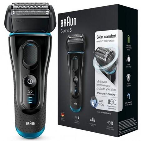 Máquina barbear Braun 5140S
