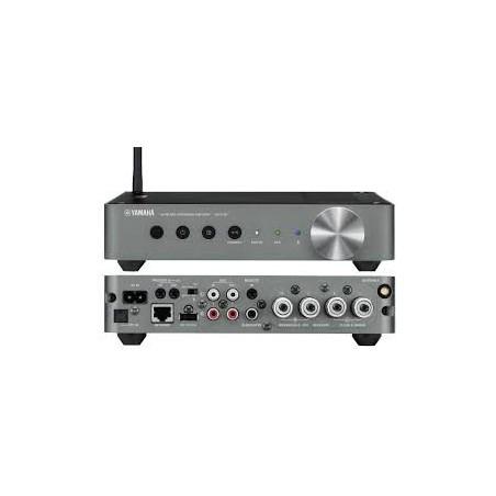YAMAHA-Amplificador em Rede/WIFI-WXA 50