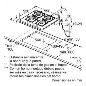 Máquina roupa Bosch WAT28661ES