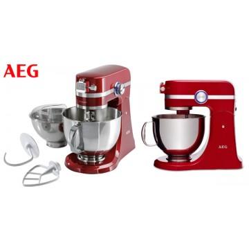 Robot cozinha AEG KM 4100